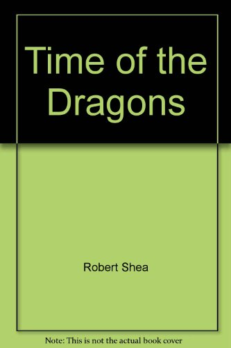 9780515086324: Time Of Dragons Book1
