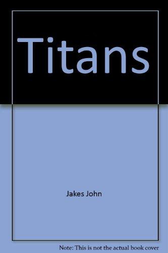 9780515086560: Titans