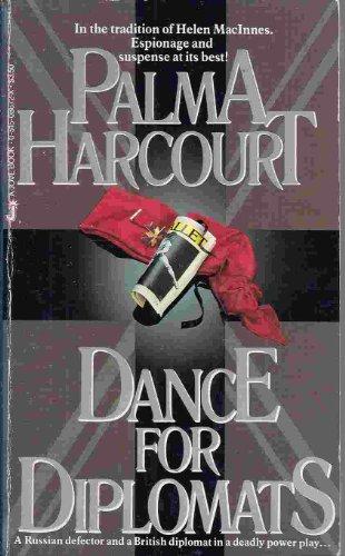 9780515086720: Dance For Diplomats