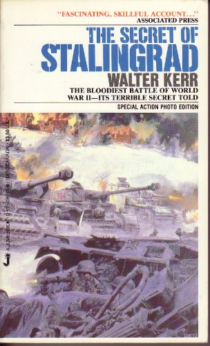 9780515086959: Secret of Stalingrad