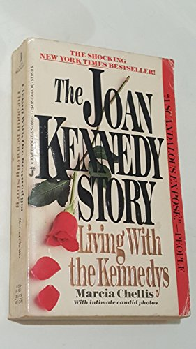 9780515086997: The Joan Kennedy Story: Living With the Kennedys