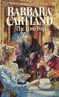 9780515087147: The Love Trap (Camfield Novel of Love)