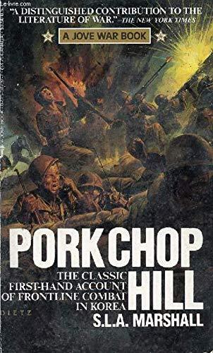 9780515087321: Pork Chop Hill