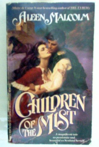 9780515087505: Children Of The Mist
