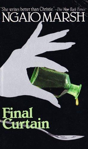 9780515087574: Final Curtain