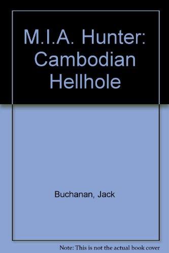 9780515087710: M I A Hunter/cambodi