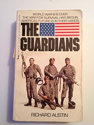 9780515087727: The Guardians 01