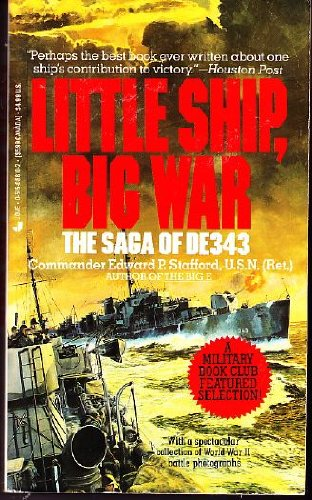 Little Ship/big War: Stafford, Edward