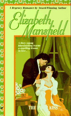 The Fifth Kiss: Mansfield, Elizabeth