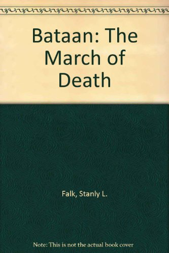 9780515089189: Bataan/march Of Death