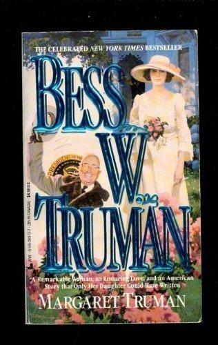 9780515089738: Bess W Truman
