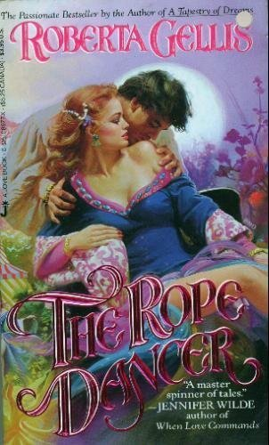 9780515089776: The Rope Dancer