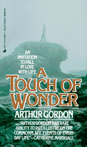 9780515089875: A Touch of Wonder