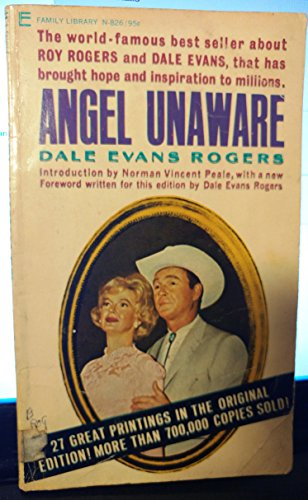 9780515090192: Angel Unaware