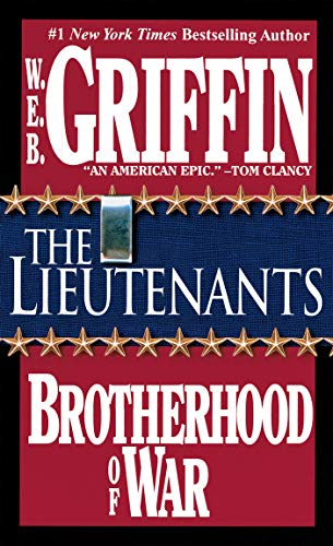 9780515090215: The Lieutenants: Brotherhood of War