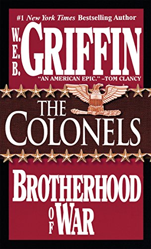 9780515090222: The Colonels (Brotherhood of War, Book 4)