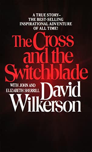 9780515090253: The Cross and the Switchblade