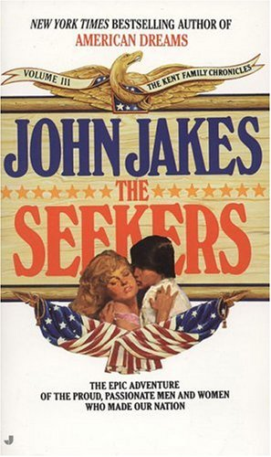 9780515090383: The Seekers