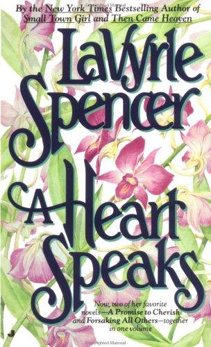 9780515090390: A Heart Speaks