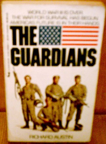 9780515090697: The Guardians 01