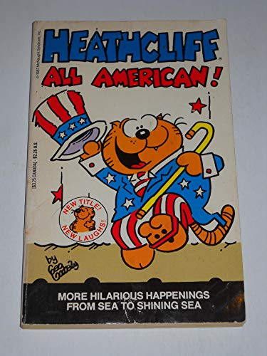 Heathcliff -- All American! [Jul 01, 1987]