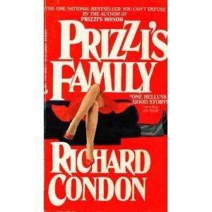 9780515091069: Prizzis Family