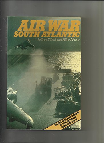 9780515091502: Air War South Atlantic