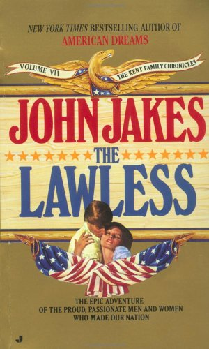 9780515091588: The Lawless