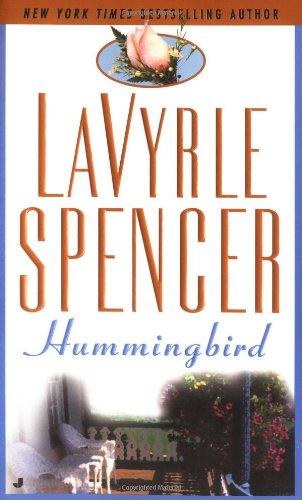 9780515091601: Hummingbird