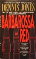 9780515091649: Barbarossa Red