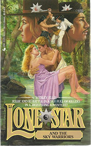 Lone Star and the Sky Warriors: Ellis, Wesley