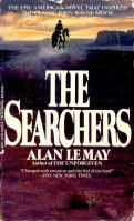 9780515092295: The Searchers