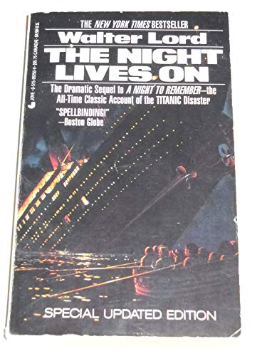 The Night Lives On : Special Updated Edition