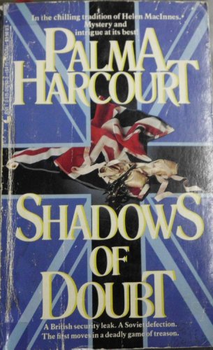 9780515092530: Shadows Of Doubt