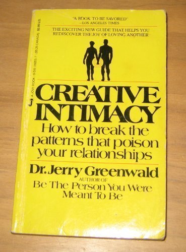 Creative Intimacy: Jerry Greenwald; David