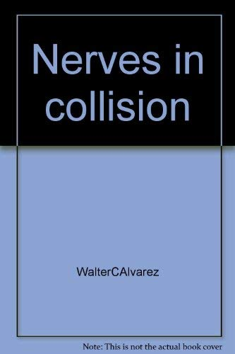 9780515092868: Nerves in collision