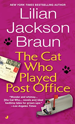 9780515093209: The Cat Who Played Post Office