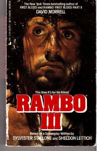 9780515093339: Rambo 3