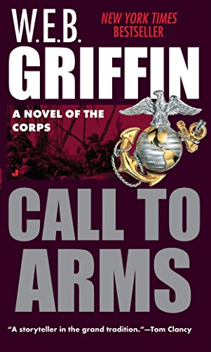 9780515093490: Call to Arms (Corps)