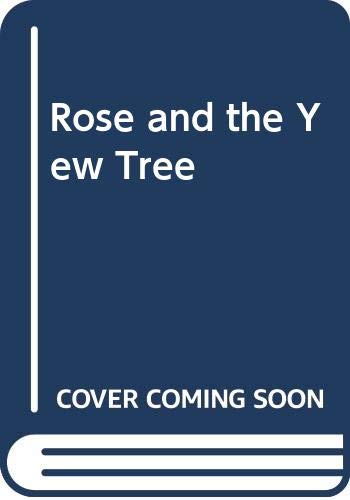 9780515093810: Rose and the Yew Tree