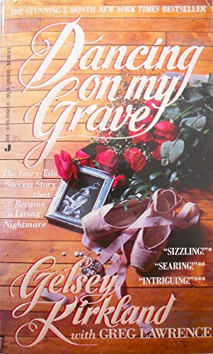 9780515094657: Dancing on Grave