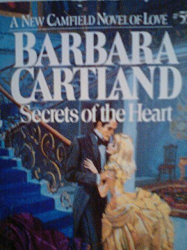 9780515094862: Secrets of the Heart (Camfield #55)