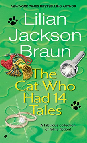 The Cat Who Had 14 Tales: Lilian Jackson Braun