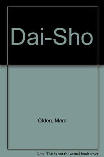 Dai-sho: Olden, Marc