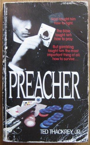Preacher: Thackrey, Ted