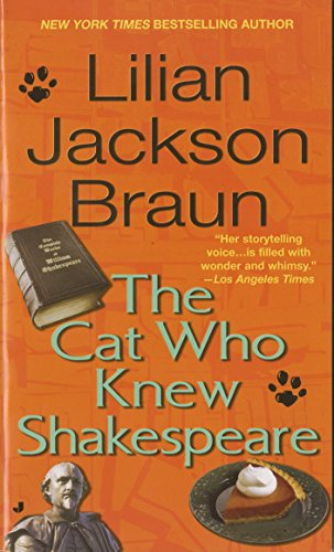 9780515095821: The Cat Who Knew Shakespeare