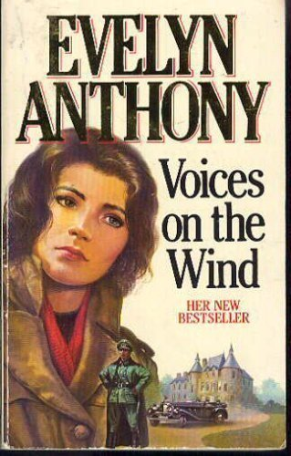 9780515096408: Voices on the Wind