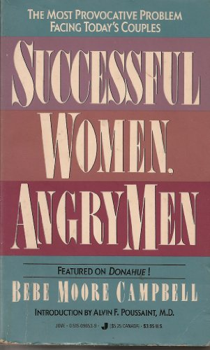 9780515096538: Successful Women Angry Men