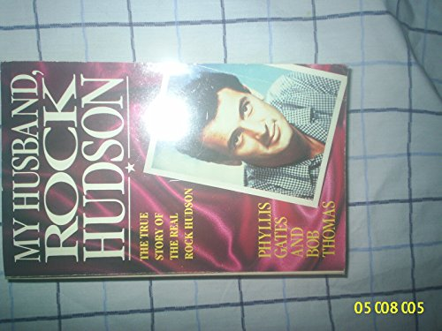 9780515098402: My Husband, Rock Hudson