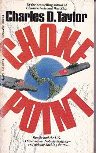 9780515098662: Choke Point